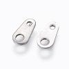 304 Stainless Steel Chain TabsSTAS-L234-010P-2