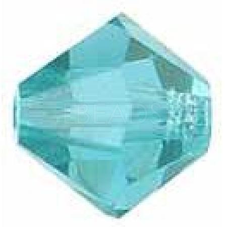 Austrian Crystal Beads5301-6mm229-1