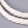 Cotton String ThreadsOCOR-WH0032-44A-03-2