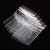 Plastic Zip Lock BagsX-OPP01-3
