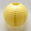 Decoration Accessories Paper Ball LanternAJEW-Q103-03C-01-1