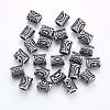 304 Stainless Steel BeadsSTAS-H460-01AS-1