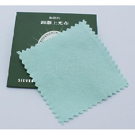 Silver Polishing ClothX-JT007-1-1