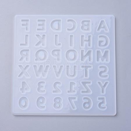 Silicone MoldsX-DIY-O005-01-1