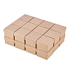 Cardboard Jewelry BoxesCBOX-R036-09-2