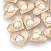CCB Plastic Shank ButtonsX-BUTT-S021-12-2