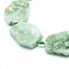 Natural Gemstone Beads StrandsG-L551A-02-2