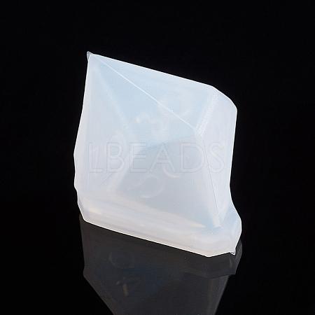 Silicone Dice MoldsX-DIY-L021-28-1