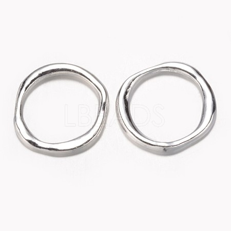 Alloy Linking RingsX-PALLOY-N0141-12S-RS-1
