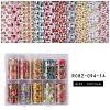 Nail Art Transfer StickersMRMJ-R082-094-14-1