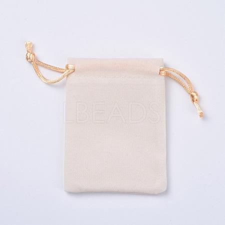 Velvet Packing PouchesTP-I002-7x9-02-1