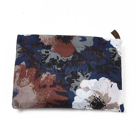 Foldable Eco-Friendly Nylon Grocery BagsABAG-B001-04-1