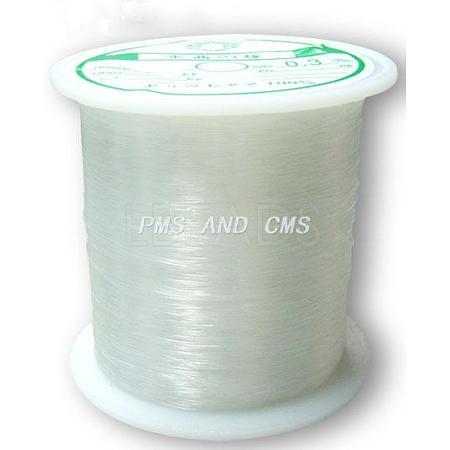 Nylon WireX-NWIR-R0.3MM-1