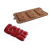 Chocolate Silicone MoldsDIY-F068-01-2