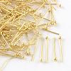 Brass Ball Head PinsX-KK-R020-07G-1