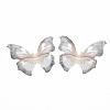 Polyester Fabric Wings Crafts DecorationFIND-S322-004-2