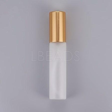Frosted Glass Spray BottleMRMJ-WH0042-01A-1