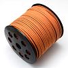 Eco-Friendly Faux Suede CordLW-R007-3.0mm-1055-1