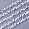 ABS Plastic Cable ChainsX-KY-E007-03J-1