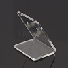 Organic Glass Earring DisplaysX-EDIS-N001-03A-3