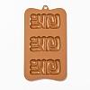 Chocolate Silicone MoldsDIY-F068-01-1