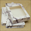 Marble Texture Pattern Paper Gift BoxesX-CON-WH0072-15B-3