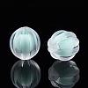 Transparent Acrylic BeadsX-TACR-N011-005A-02-3