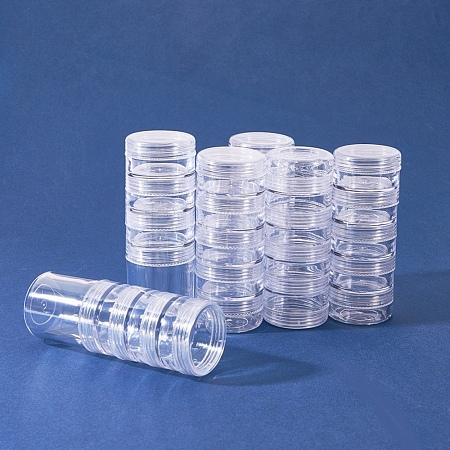 Plastic Bead Storage ContainerX-C020Y-1