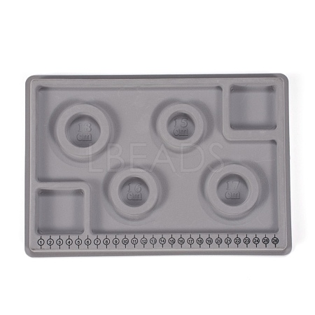 PE and Flocking Bead Design BoardsX-TOOL-O005-02-1