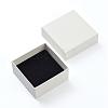 Cardboard Gift Box Jewelry Set BoxesCBOX-F004-02B-2