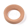 Cork Round Bottom Flask Holder X-AJEW-WH0105-30E-1
