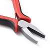 Carbon Steel Jewelry Pliers for Jewelry Making Supplies PT-S030-5