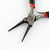 Iron Jewelry Tool Sets: Round Nose Plier PT-R004-01-7