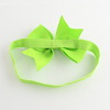 Elastic Baby HeadbandsOHAR-R160-M-4
