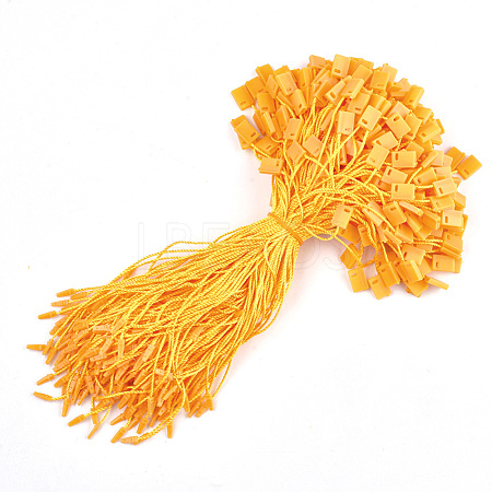 Polyester Cord with Seal TagCDIS-T001-09G-1