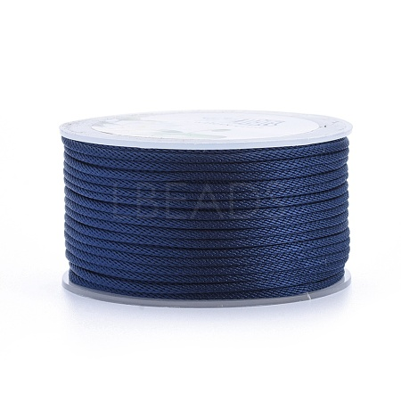Polyester Braided CordsOCOR-I006-A02-18-1