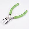 45# Carbon Steel Jewelry PliersPT-L004-25-1