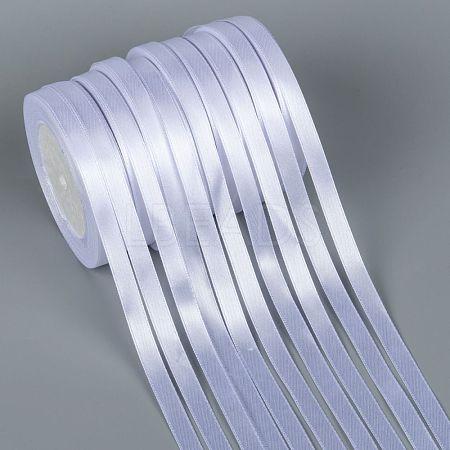 Single Face Solid Color Satin RibbonSRIB-S051-10mm-001-1