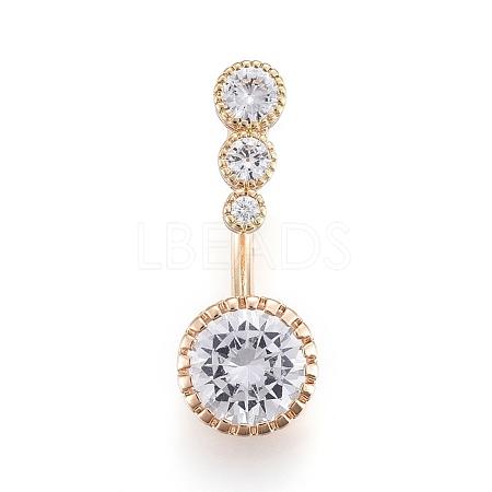 Piercing JewelryAJEW-EE0006-91G-1