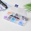 Plastic Bead Storage ContainersX-CON-Q026-02A-5
