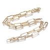 Brass Paperclip ChainsMAK-S072-14D-G-3