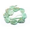 Natural Gemstone Beads StrandsG-L551A-02-3